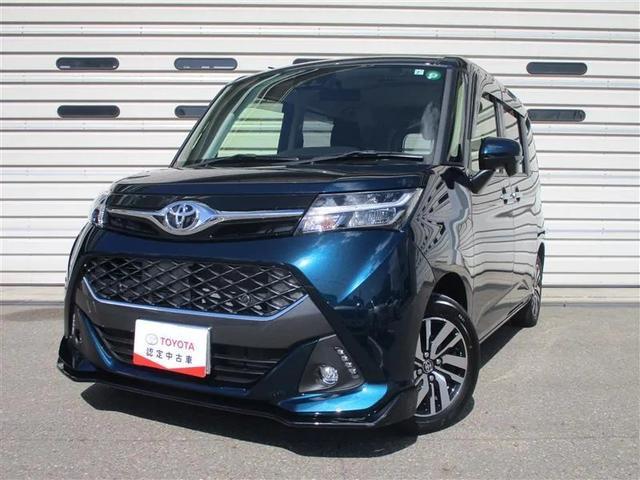 トヨタ カスタムG 寒冷地仕様 4WD オートエアコン クルーズコントロール LEDヘッドランプ 両側パワースライドドア