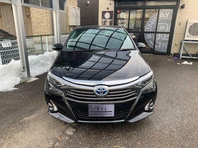 トヨタ G HDDナビ フルセグ バックカメラ コンビハンドル パワーシート クルーズコントロール LEDライト
