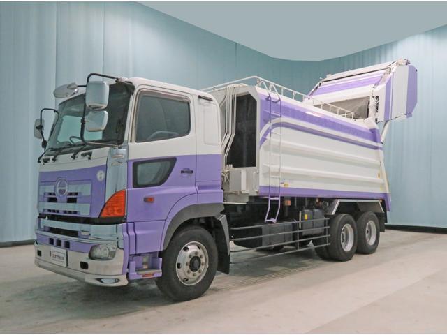 「その他」「プロフィア」「トラック」「福井県」の中古車