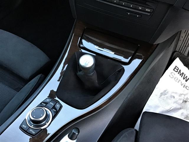 BMW 320i Mスポーツパッケージ 6速MT サンルーフ タイヤ4本新品交換後未走行 ディーラー整備記録簿多数 ディーラー下取り車 ガレージ保管 メーカーオプション多数