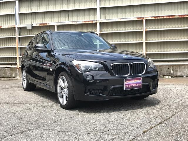 BMW xDrive 20i Mスポーツ ワンオーナー 4WD