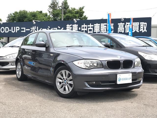 BMW 116i ナビ TV AW16インチ 電動リアゲート