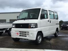 ミニキャブバン660 CD 5速MT 4WD