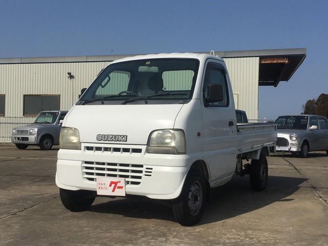 スズキ 660 AT 4WD
