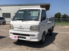 ハイゼットトラック4WD フロア5MT 軽トラック 保証付 整備付