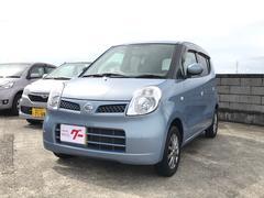 モコE 軽自動車 整備付 インパネAT 保証付 エアコン