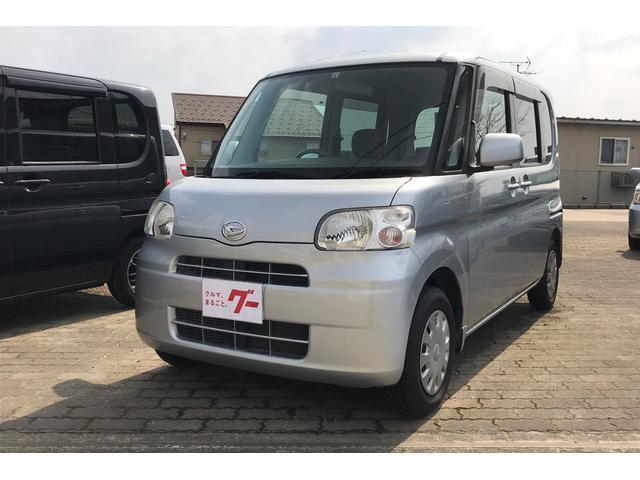 ダイハツ Xスペシャル 軽自動車 整備付 CVT 保証付