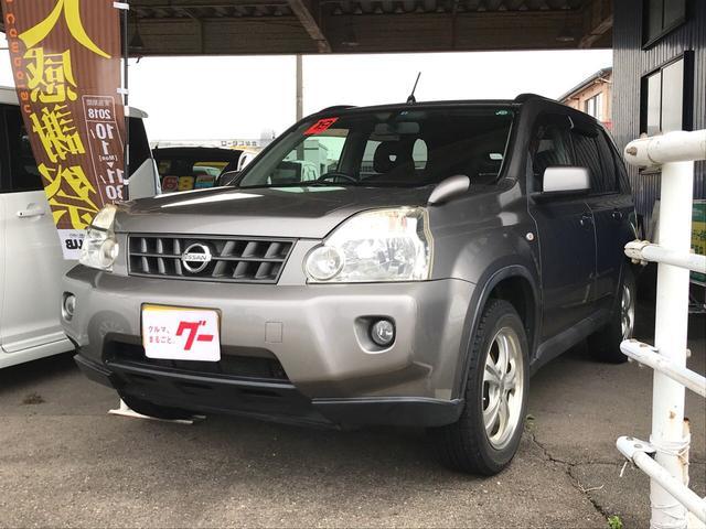 日産 25X 純正ナビ キーレス アルミ 4WD