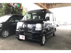 エブリイPC TV ナビ 軽自動車 4WD AT 保証付 AC