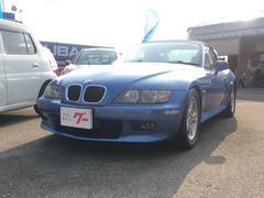 BMW Z3ロードスター2.0 ETC アルミ シートヒーター