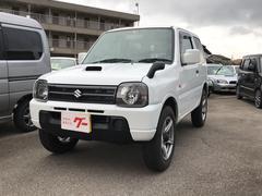 ジムニーXG 軽自動車 ETC 4WD 4AT エアコン