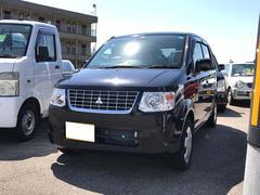 eKワゴンM 軽自動車 インパネAT AC 4名乗り CD パワステ
