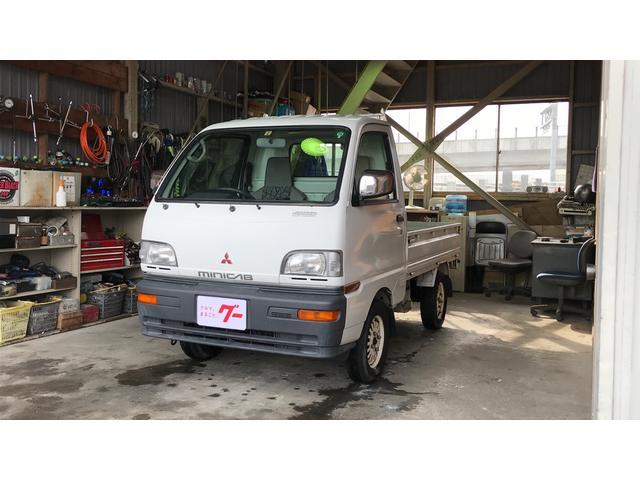 三菱 VX 4WD
