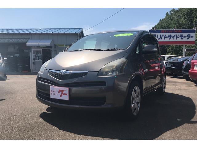 トヨタ X HIDセレクションII ナビ 5名乗り ETC CVT