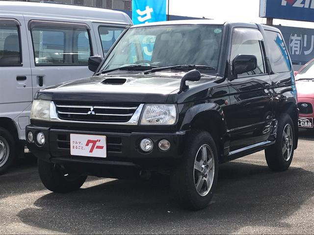 VR ターボ4WD