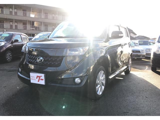 トヨタ Z エアロパッケージ HDDナビ ワンセグ キーレス アルミホイール