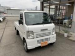 キャリイトラックKCエアコン・パワステ トラック660KCエアコン・パワステ3方開 4WD