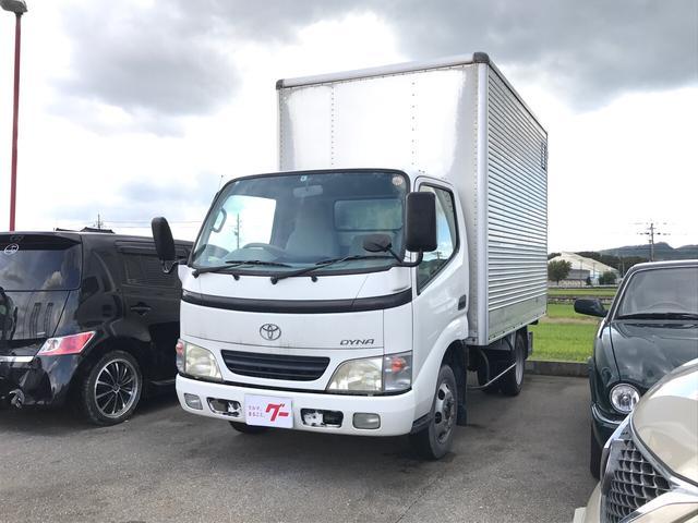 トヨタ トラック エアコン 5MT 保証付 記録簿 パワステ