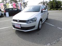 VW ポロTSIコンフォートライン  ワンオーナー ETC