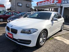 BMW523i インテリジェントセーフティ ナビ TV Bカメラ