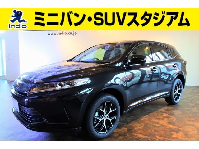 トヨタ プレミアム スタイルノアール 新車 特別仕様車 専用AW