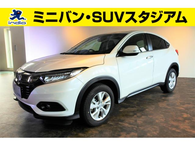 Photo of HONDA VEZEL X HONDA SENSING / used HONDA