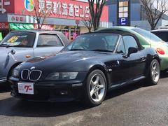 BMW Z3ロードスター2.2i Mスポーツ