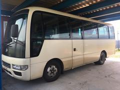 シビリアンバス