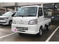ハイゼットトラック4WD AC MT 軽トラック