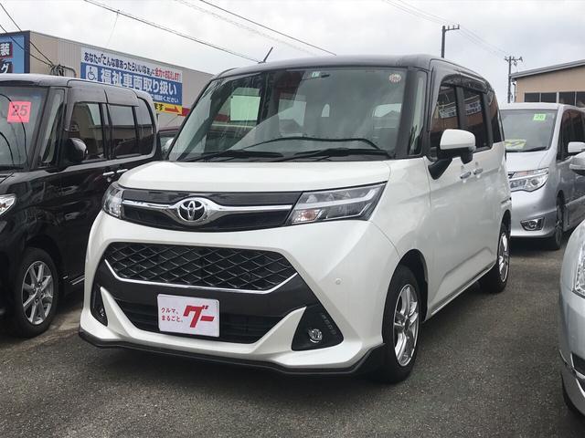 トヨタ カスタム TV ナビ クルコン CVT AW スマートキー