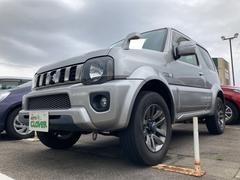 ジムニーシエラランドベンチャー 4WD キーレスエントリー シートヒーター 記録簿 クラリオン製ナビTV ETC付き 保証付き