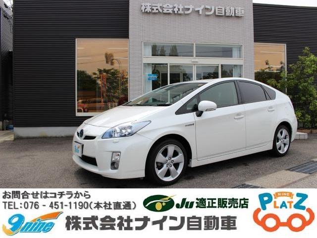 トヨタ Gツーリングセレクション 純正SDナビ・フルセグTV
