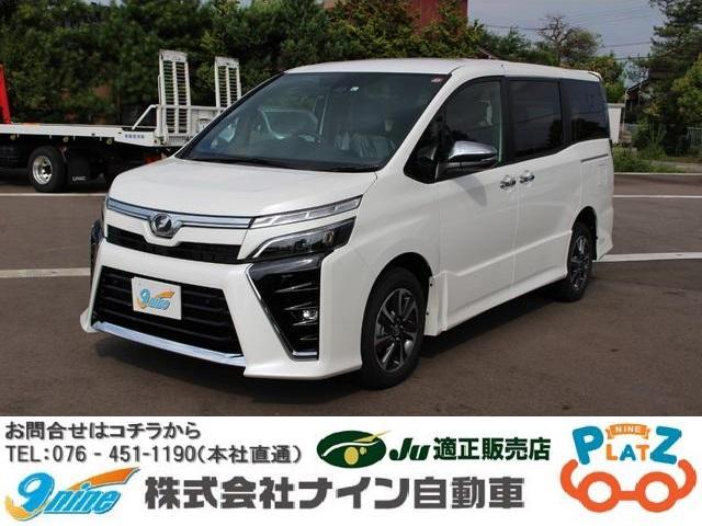 トヨタ ZS 煌II 4WD 特別仕様車 寒冷地仕様