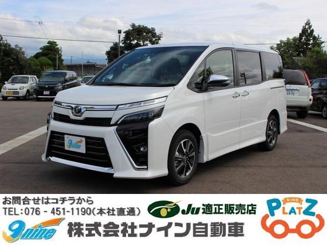 トヨタ ZS 煌II 登録済未使用車 特別仕様車