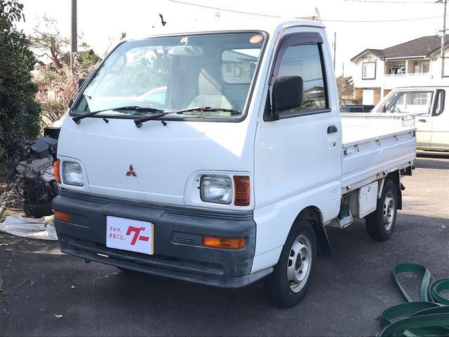 三菱 TL 4WD 5速MT