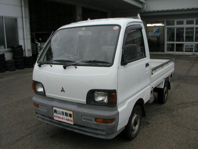 三菱 TS 4WD 5MT 3方開
