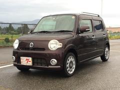 ミラココアココアプラスG 軽自動車 AT エアコン バックカメラ