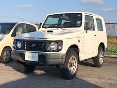 ジムニーHA 4WD 軽自動車 スペリアホワイト MT