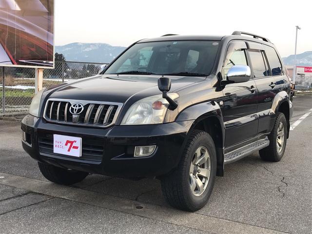 トヨタ TXリミテッド 4WD ナビTV バックカメラ ETC キーレス アルミ