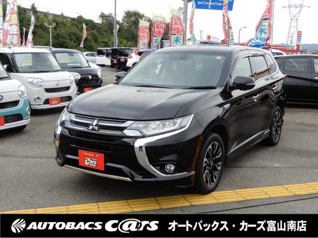 三菱 Gセーフティパッケージ 衝突軽減ブレーキ 純正SDナビTV