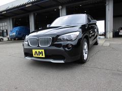BMW X1xDrive 25i 4WD