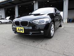 BMW116i スポーツ