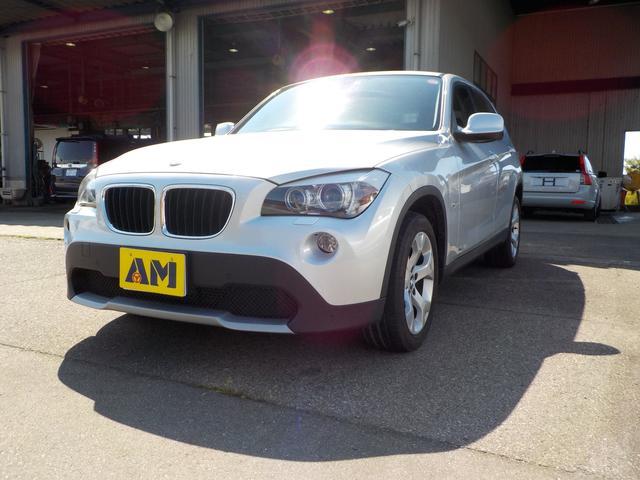 「BMW」「X1」「SUV・クロカン」「富山県」の中古車