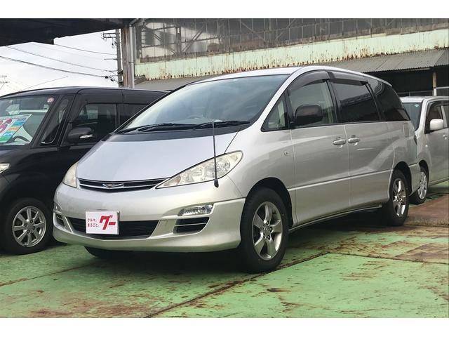 エスティマL(トヨタ) X 中古車画像