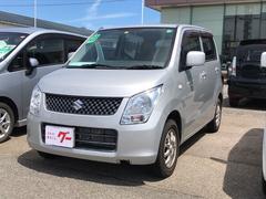 ワゴンRFX 軽自動車 インパネAT 保証付 AC アルミホイール