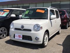 ミラココアココアプラスXスペシャルコーデ 軽自動車 インパネCVT