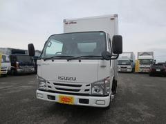 エルフトラック1.5t 保冷車