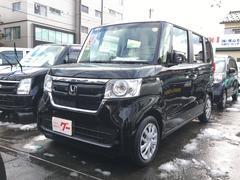 N BOXG・Lホンダセンシング Rカメラ ステリモ付 ETC付