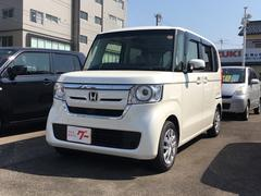 N BOXG・Lホンダセンシング ナビP Rカメラ ETC付