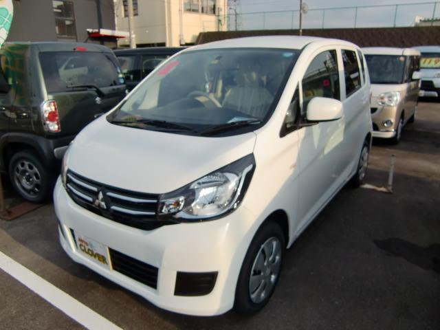 三菱 E 運転席シートヒーター プライバシーガラス キーレス